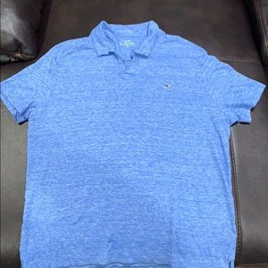 Vineyard Vines XL Blue Shirt